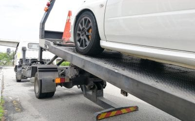 4 Questions to Ask a Towing Company